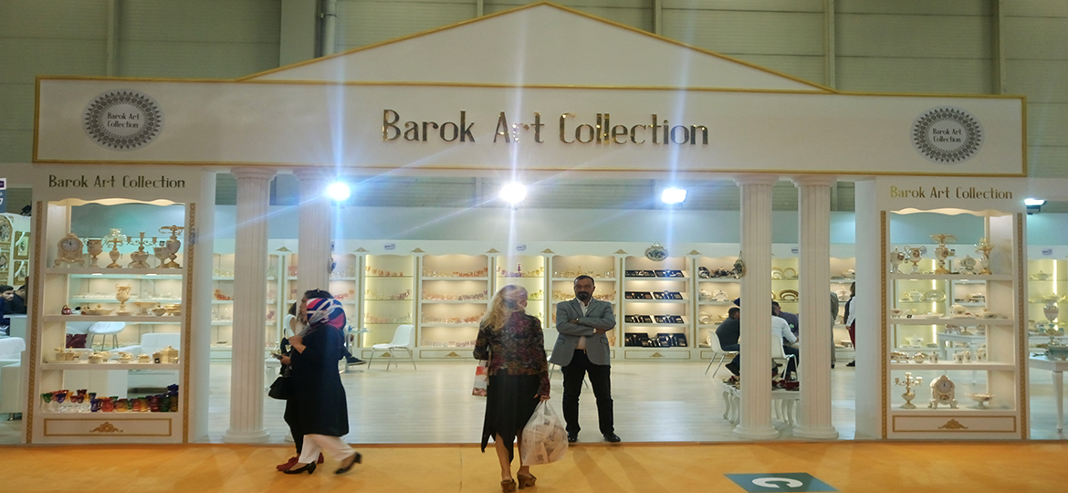 BAROK ART COLLECTION